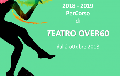 2019 DIVERSAMENTE GIOVANI A TEATRO