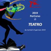 2019 perCorso TEATRO