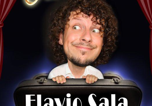 FLAVIO SALA CABARET