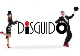 DISILLUSION – CINE MAGIC SHOW