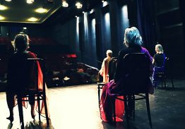 perCorso Teatro Over60